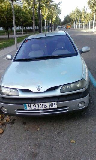 Renault Laguna diesel 1.9