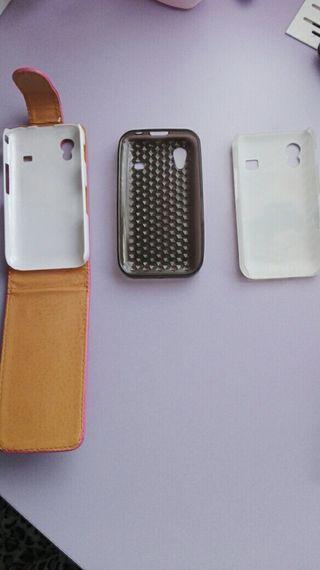 Funda móvil Samsung Galaxy ACE