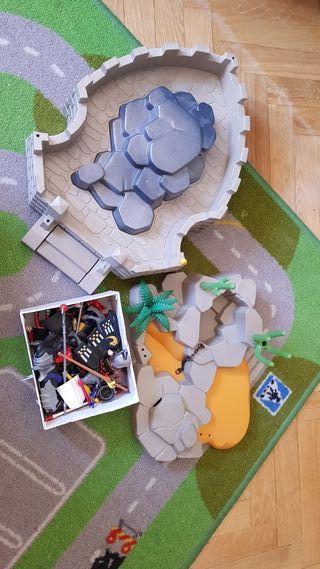 varios Playmobil