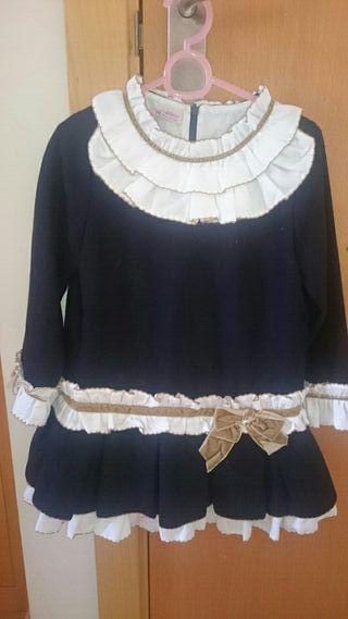 vestido La Martinica