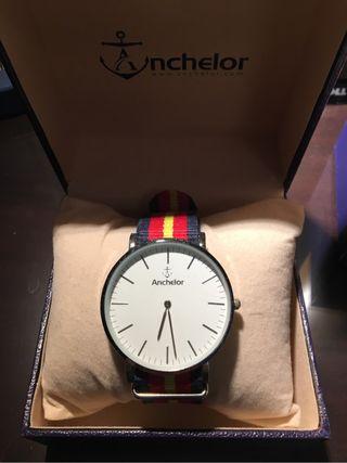 Reloj Anchelor