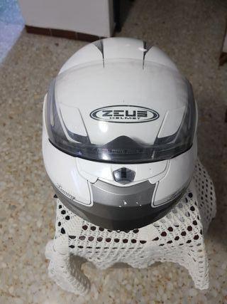 Casco moto Zeus Touring