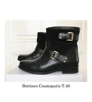Bottines Cosmoparis T.40