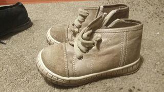 zapato numero 22 unisex