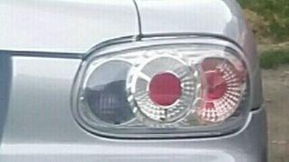 Pilotos traseros Mazda MX-5