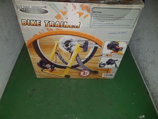 bici entrenamiento