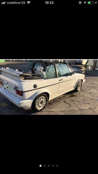SOLO HOY 5.500!! Volkswagen Golf 1988 GTI 112 caballos