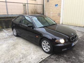 BMW Serie 3 2003 compact