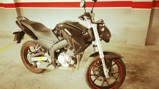 moto motohispania