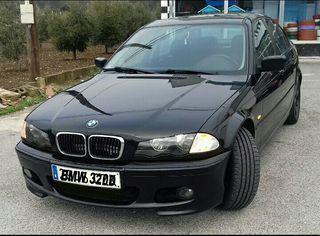Bmw Serie 3 2003 e46 136cv