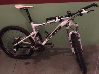 Bici Lapierre Doble suspensión X Control 510