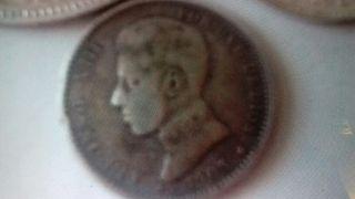 Monedas (Plata)