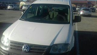 Volkswagen Caddy 2005