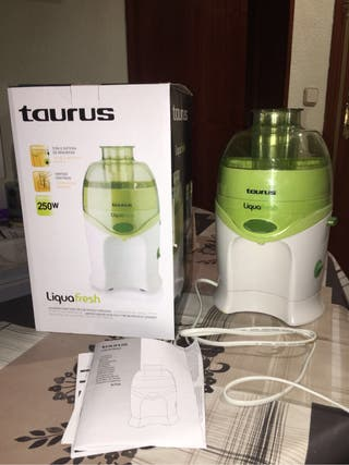 Licuadora Taurus Liquafresh