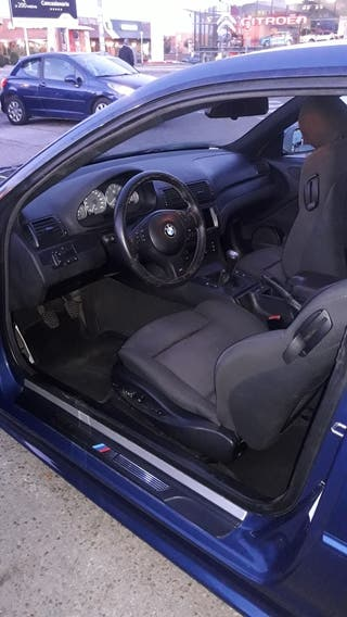 BMW Serie 3 2002 330 gasolina CI paquete 666602294