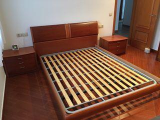 Habitació completa