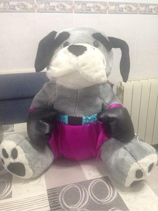 Perro boxeador