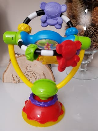 juguete estimulacion
