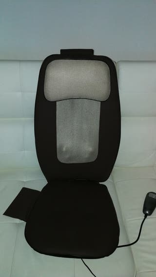 sillón massage portátil