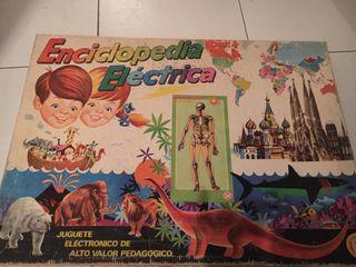 Enciclopedia Eléctrica