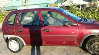 Opel Astra 1996