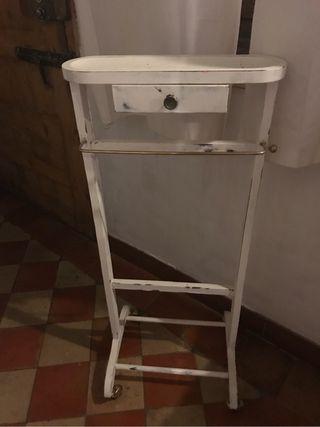 Mueble antiguo de segunda mano por 100 en madrid wallapop - Mueble antiguo segunda mano ...