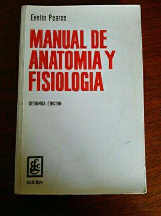 Libros de anatomia de segunda mano en Barcelona - wallapop
