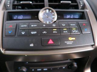 LEXUS NX 300H BUSINESS 2WD