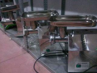 picadoras de carne profesionales nuevas rebajas