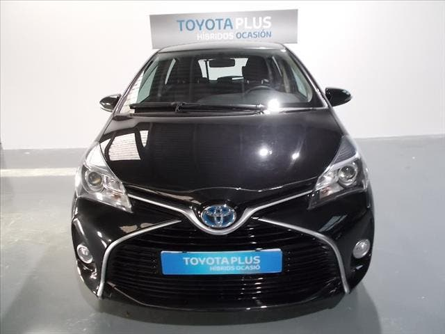 TOYOTA Yaris HSD 1.5 Active