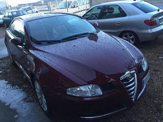 Alfa romeo Gt 2007 1.9 jtd 150 cv