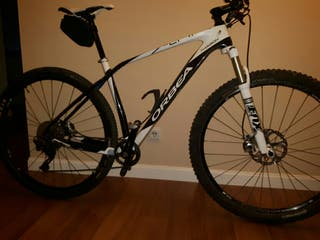 Bicicleta orbea M 30