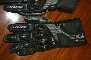Guantes moto Clover RS-3 EVO