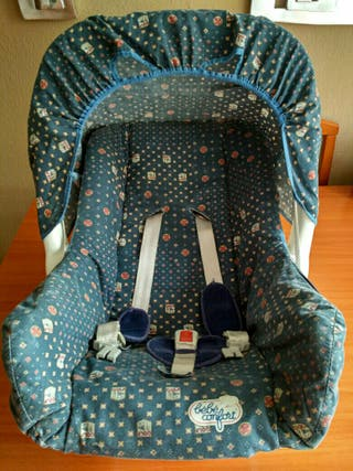 Cuco/Maxi-cosi Marca Bebé Confort