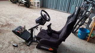 volante pc/ps3