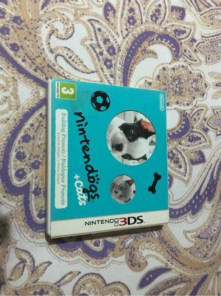 Nintendogs cats 3ds
