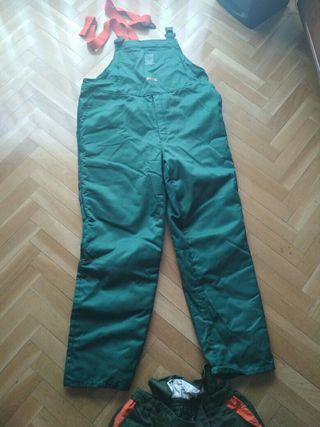 pantalones anticorte STIHL motosierra