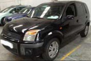 Ford Fusion elegance 1.6 TDCI