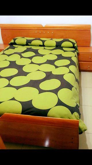 Cabezero de cama
