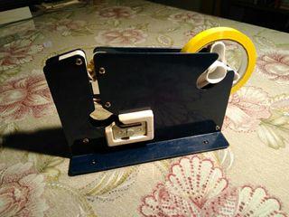 Máquina selladora de bolsas