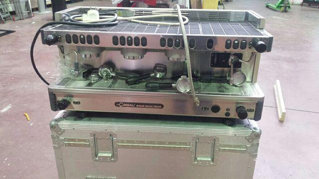 maquina cafe cafetera cafetera bar industrial