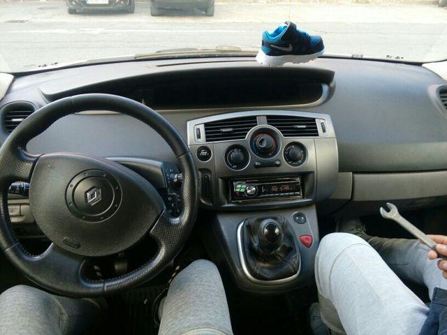 acepto cambio por otro vehiculo mas pequeño