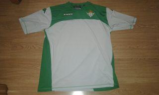 camiseta BETIS futbol