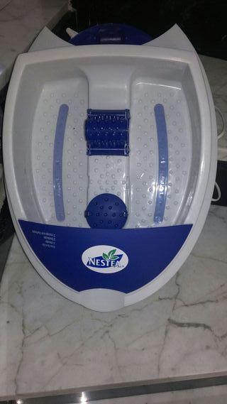 aparato de masajes pies