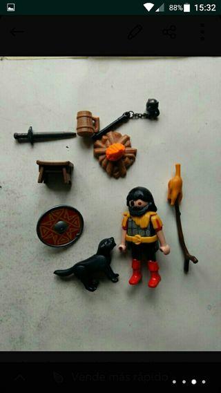 Playmobil medieval 4769