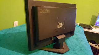 pantalla de ordenador acer
