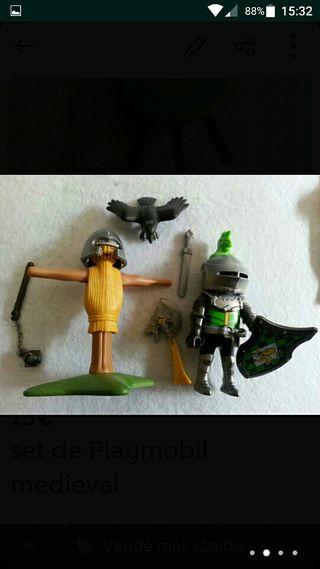 Playmobil medieval 4768