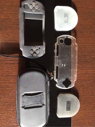Accesorios PSP
