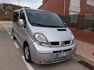 Renault Trafic 2006