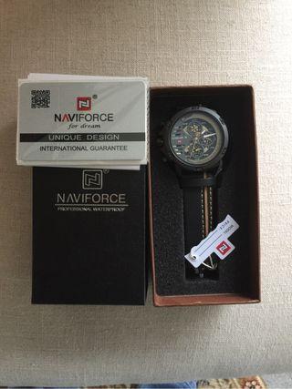Reloj de Hombre NAVIFORCE